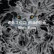 GRAND MAGUS - Wolf's Return