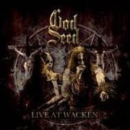 GOD SEED - Live At Wacken (Digipak)