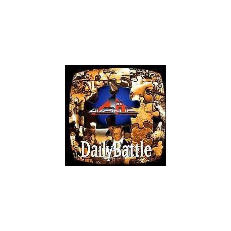 1ST AVENUE - Daily Battle
