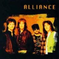 ALLIANCE - s/t