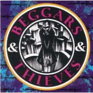 BEGGARS & THIEVES - s/t