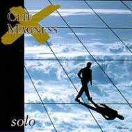 MAGNESS, CLIFF - Solo