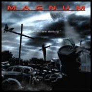 MAGNUM - Brand New Morning