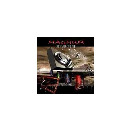 MAGNUM - Breath Of Life