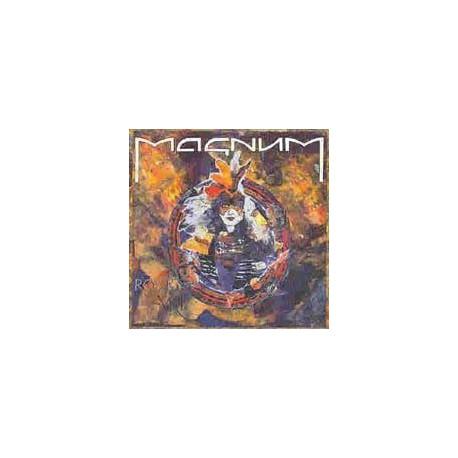 MAGNUM - Rock art