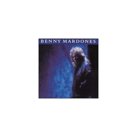 MARDONES, BENNY - s/t