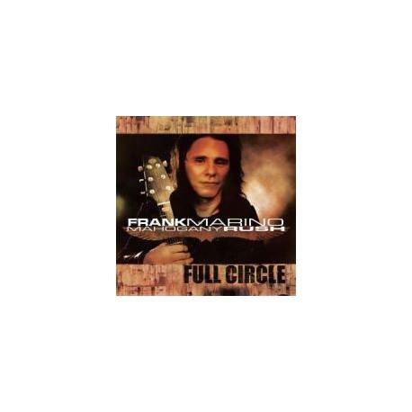 MARINO, FRANK - Full Circle