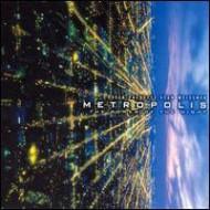METROPOLIS - The Power Of The Night
