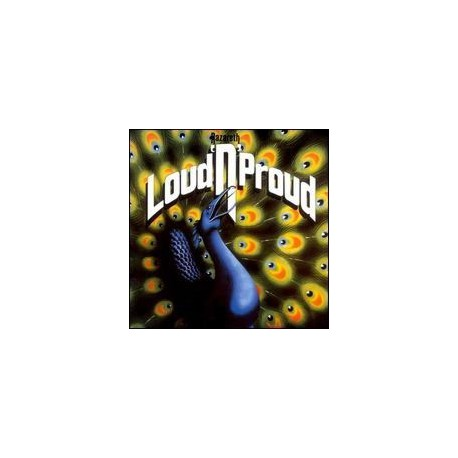 NAZARETH - Loud ´n´Proud