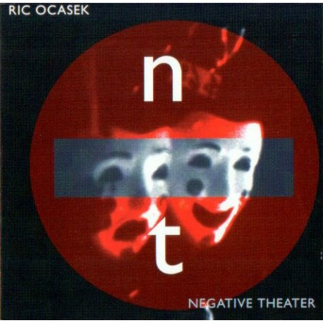 OCASEK, RIC - Negative Theater