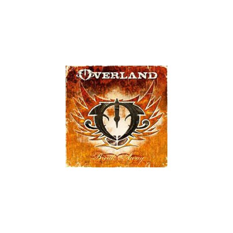 OVERLAND - Break away