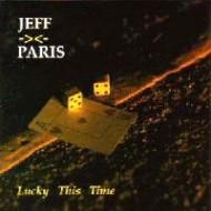 PARIS, JEFF - Lucky This Time