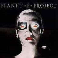 PLANET P PROJECT - s/t