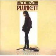 PLUNKETT, STEVE - My Attitude