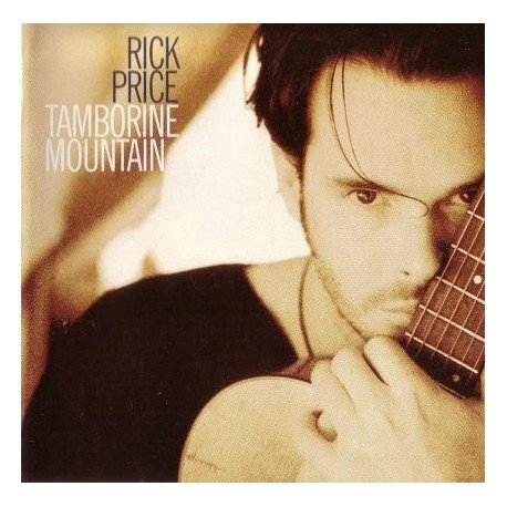 PRICE, RICK - Tamborine Mountain