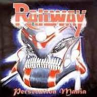 RAILWAY - Persecution Mania