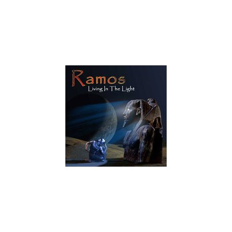 RAMOS - Living In The Light