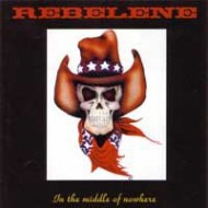 REBELENE - In the middle of nowhere