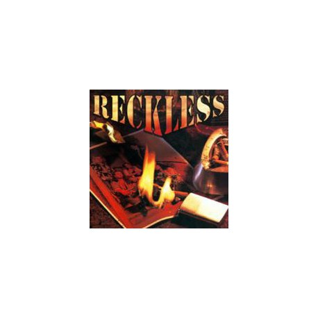 RECKLESS - s/t