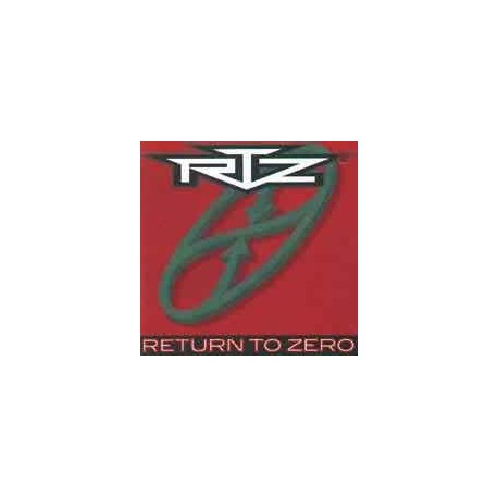 RTZ - Return To Zero