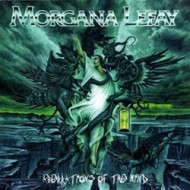 MORGANA LEFAY - Aberrations Of The Mind