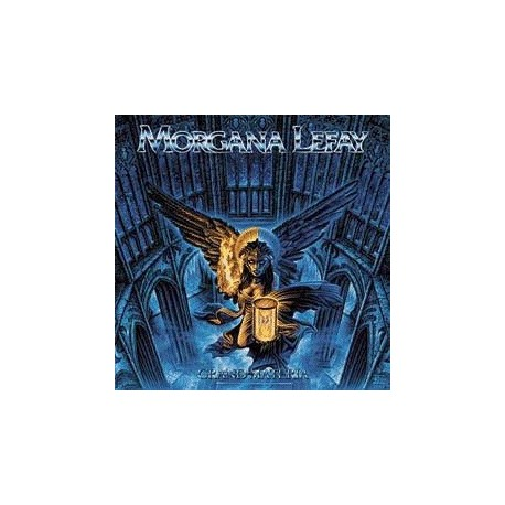 MORGANA LEFAY - Grand Materia