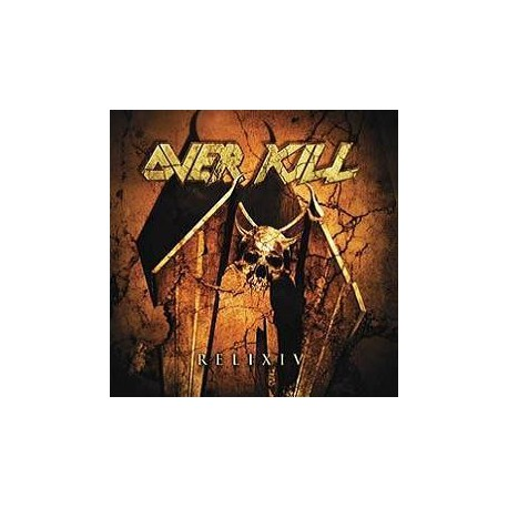 OVERKILL - Relix IV