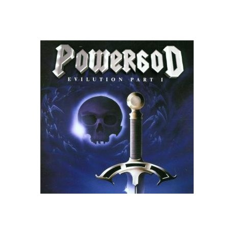 POWERGOD - Evilution Part 1