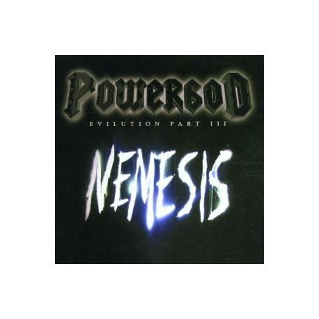 POWERGOD - Evilution Part 3 - Nemesis