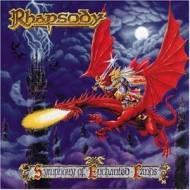 RHAPSODY - Symphony Of Enchanted Lands