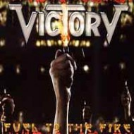 VICTORY - Fuel To The Fire (Digipak)