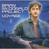 MCDONALD PROJECT, BRIAN - Voyage