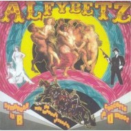 ALFY BETZ - With The Imaginary Orchestra