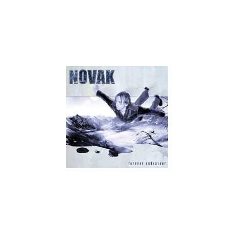 NOVAK - Forever Endeavour