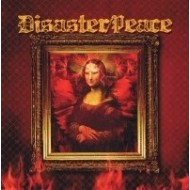 DISASTER PEACE - s/t