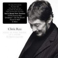 REA, CHRIS - Fool If You Think It's Over - The Definitive Greatest Hits