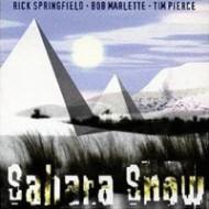 SAHARA SNOW - s/t