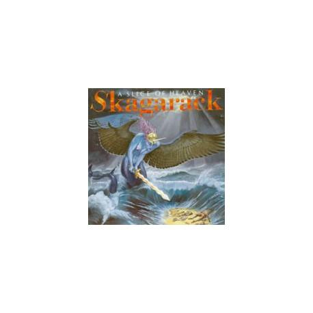 SKAGARACK - A Slice Of Heaven