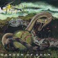 SNAKES IN PARADISE - Garden Of Eden +5