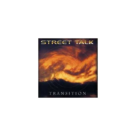 STREET TALK - Transition
