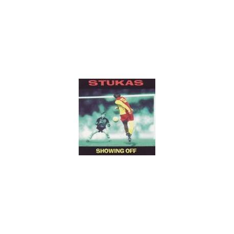 STUKAS - Showing Off