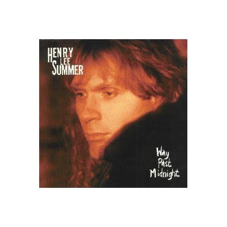 SUMMER, HENRY LEE - Way Past Midnight