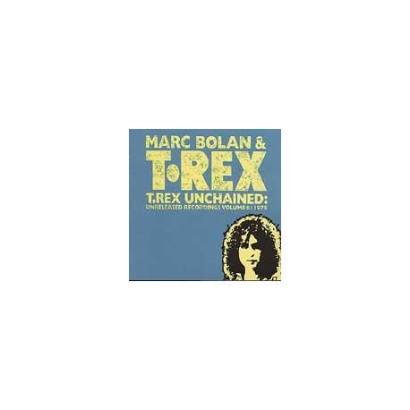 T. REX - Unreleased Recordings Vol.6
