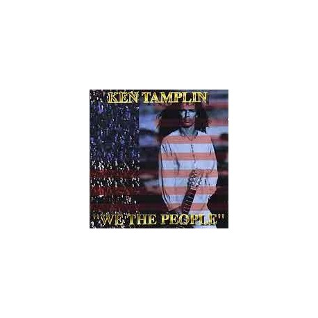 TAMPLIN, KEN - We The People