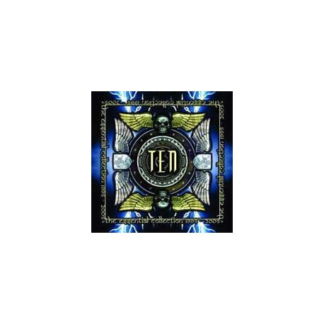 TEN - The Essential Collection 1995 - 2005