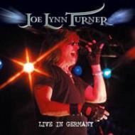 TURNER, JOE LYNN - Live in Germany