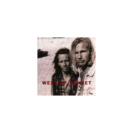 WEST OF SUNSET - s/t