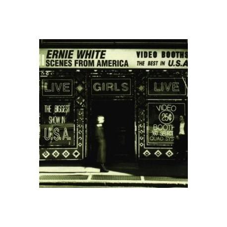 WHITE, ERNIE - Scenes From America