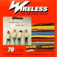 WIRELESS - The anthem years