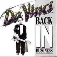 DA VINCI - Back in business